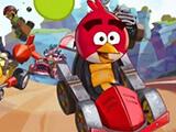 Angry Birds Süper Yarış
