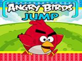 Angry Birds Zıplama 2