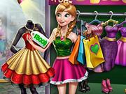 Anna ile Alışverişe Çık
