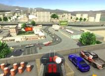 Araba Fırlatma & Patlatma
