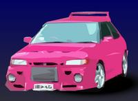Araba Modifiye