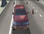 Araba Park Etme - 3D Simülatör