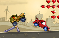 Arabalardan Kaçış 2