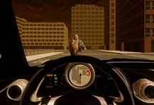 Arabayla Zombilerden Kaçış