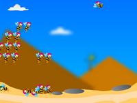 Arı Saldırısı