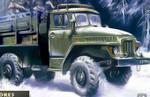 Askeri kamyon