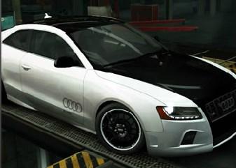 Audi Fark Bulma