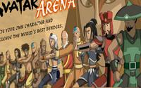 Avatar Dövüş