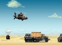 Avcı Helikopter
