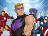 Avengers Kule İstilası