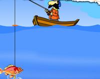 Balık Tutma Ustası