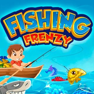 Balık Yakalama 2