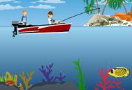 Balıkçı Ben 10