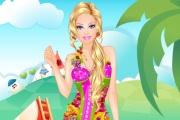 Barbi'nin Yeni Modası