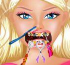 Barbie Diş Doktoru