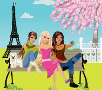 Barbie Dünya Turu