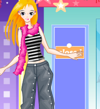 Barbie Giydir 4