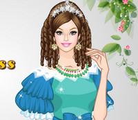 Barbie Kraliyet Prensesi
