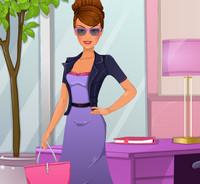 Barbie Ofis Kıyafetleri