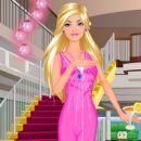Barbie Okul Balosunda