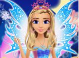 Barbie Periler Diyarı