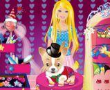 Barbie Ve Köpeği