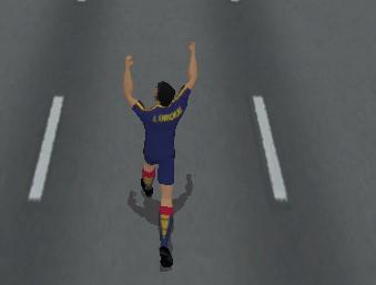 Barcelona Futbolcuları