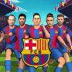 Barcelona Takımı Rush