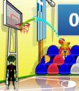 Basket Atışları
