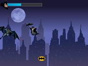 Batman Gece Uçuşu