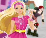 Bebek Barbie Kostümleri