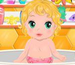 Bebek Bonnie Bakım Günü
