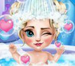 Bebek Elsa Bakımı