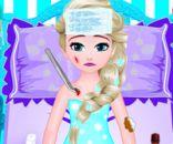 Bebek Elsa Doktorda