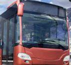 Belediye Otobüs Şoförü