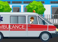 Ben 10 Ambulans