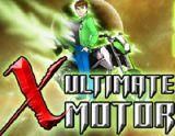 Ben 10 Ultimate Motor