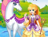Beyaz Atlı Prenses