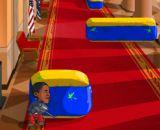 Beyaz Saray Boya Savaşı