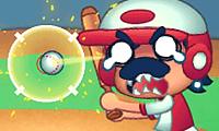 Beyzbol Vuruşları
