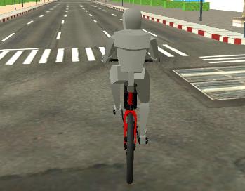 Bisiklet Simulatör