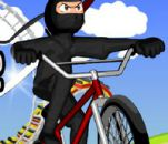 Bisikletli Adam 2