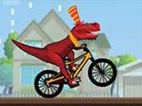 Bisikletli Dinazor