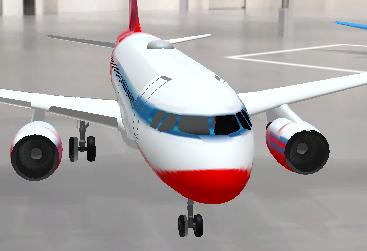 Boeing Uçuş Simülatörü