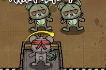 Bombacı Oyuncak Ayı
