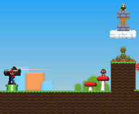 Bombalı Mario