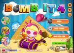 Bomberman 4