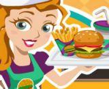 Burger Büfe