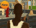 Büyük Gangster: Suç Adası