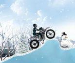 Buz Motorcusu